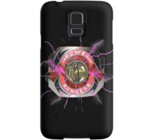 It's Morphin Time - PTERODACTYL Samsung Galaxy Case/Skin