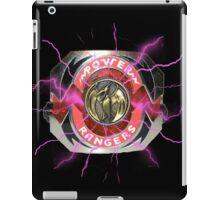 It's Morphin Time - PTERODACTYL iPad Case/Skin