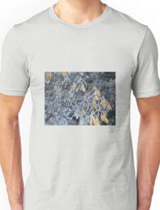 Freezing Tree Unisex T-Shirt