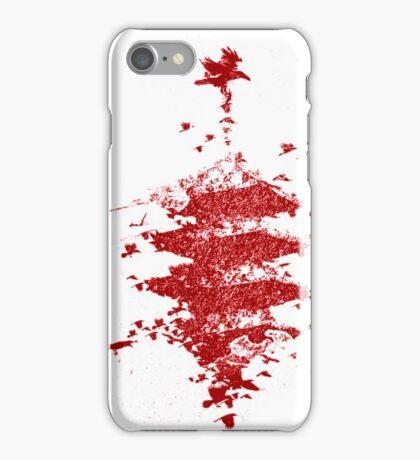 Rainbow Six Siege: Red Crow iPhone Case/Skin