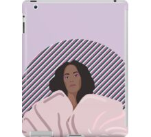 Solange Knowles iPad Case/Skin