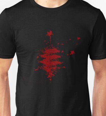 Rainbow Six Siege: Red Crow Unisex T-Shirt
