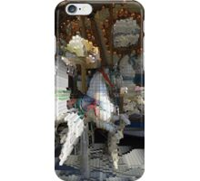 Carousel Extruded iPhone Case/Skin