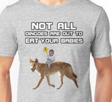 Dingo PSA Unisex T-Shirt
