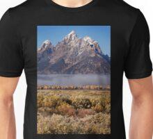 The Grand Teton Unisex T-Shirt