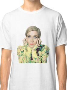 Kristen Wiig - SNL Classic T-Shirt