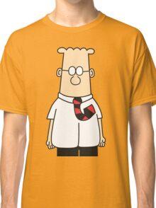Dilbert  T-Shirt Classic T-Shirt
