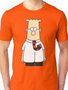 Dilbert  Unisex T-Shirt