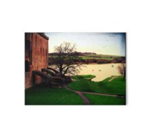 Linlithgow Palace Art Board