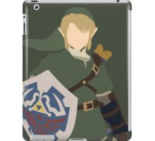 Link (Twilight Princess) iPad Case/Skin