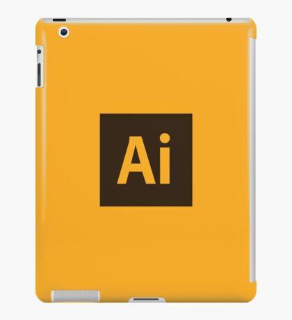 Adobe Illustrator Icon iPad Case/Skin