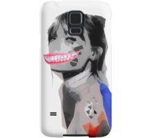 The Teeth 2 Samsung Galaxy Case/Skin