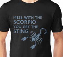 Scorpio Sting Unisex T-Shirt