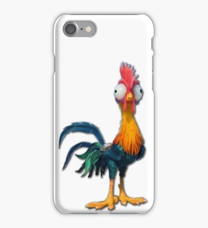 Hei Hei the Rooster (Moana) iPhone Case/Skin