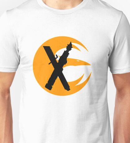 Saber Starbird Unisex T-Shirt