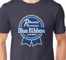 Blue Ribbon Army Unisex T-Shirt
