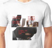 ur meems r now but dreems buddi Unisex T-Shirt