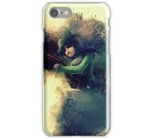 Caitlyn the Sheriff of Piltover  iPhone Case/Skin