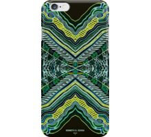caterpillar 9 iPhone Case/Skin