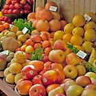 Fruit Galore by phil decocco