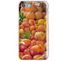 Fruit Galore iPhone Case/Skin