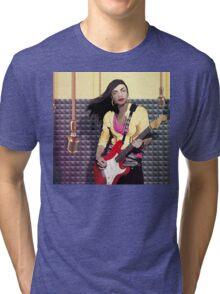 Sade, vector tribute Tri-blend T-Shirt