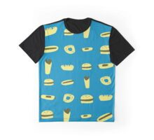 Num num num Graphic T-Shirt
