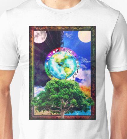 Pagan Pride Unisex T-Shirt
