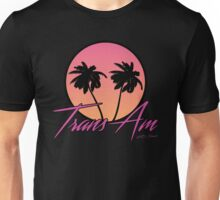 TRANS AM - The Album Revised Unisex T-Shirt