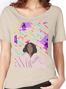 Solange! Women's Relaxed Fit T-Shirt