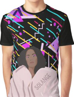 Solange! Graphic T-Shirt