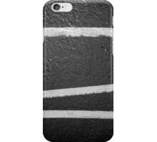 Just a wall iPhone Case/Skin