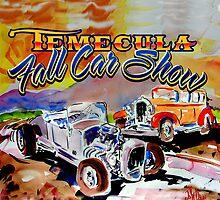 Temecula Car Show by johndunn