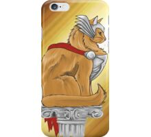 Thorkitty iPhone Case/Skin