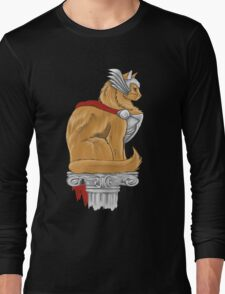Thorkitty Long Sleeve T-Shirt