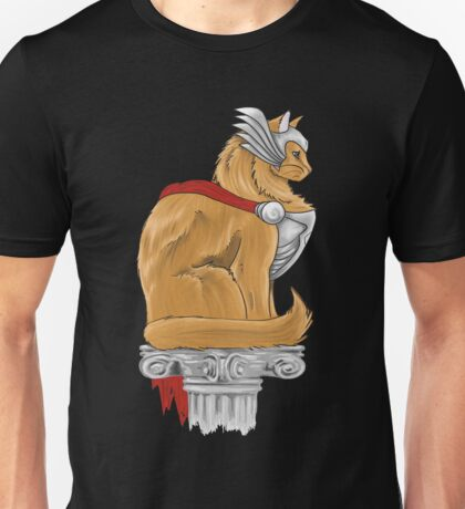 Thorkitty Unisex T-Shirt