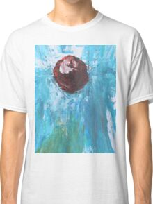 Just a piece of fruit Classic T-Shirt