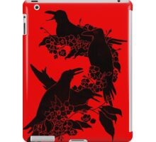 A Feast for Crows iPad Case/Skin