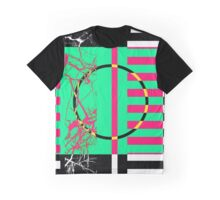 Retro Marble 1 Graphic T-Shirt