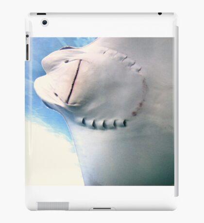 Sting Ray iPad Case/Skin