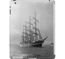 Kruzenstern iPad Case/Skin