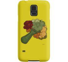Broccoli A Little Different Samsung Galaxy Case/Skin