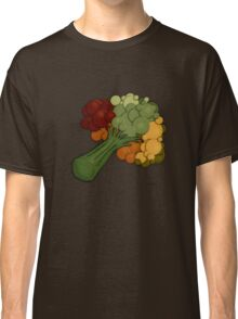 Broccoli A Little Different Classic T-Shirt