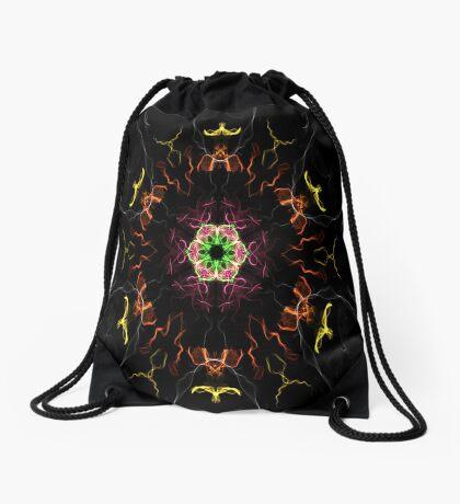 Silken 2 Drawstring Bag