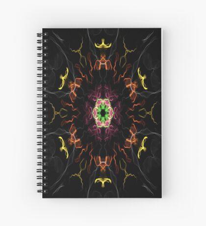 Silken 2 Spiral Notebook