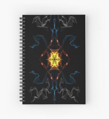 Silken 3 Spiral Notebook