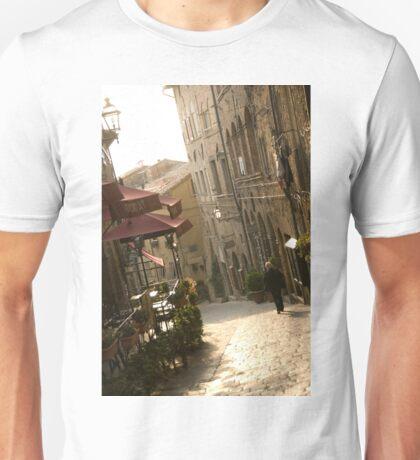 Volterra @ Dusk Unisex T-Shirt