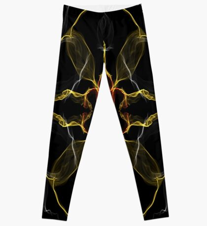 Silken 4 Leggings