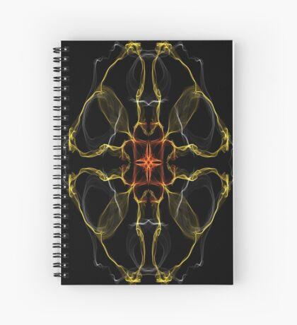 Silken 4 Spiral Notebook