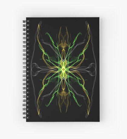 Silken 6 Spiral Notebook
